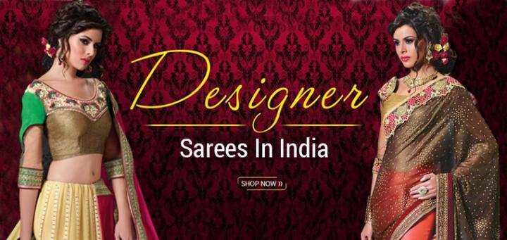 Designer Sarees 2016 2017 Ethnic Fashion Online Store
