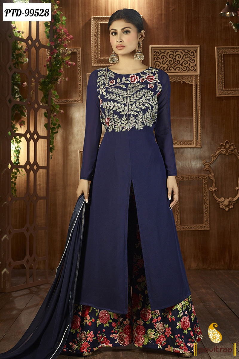 8a45a75c8e Different Styles of Anarkali Suits Online in Fashion – Ethnic Fashion Online  Store