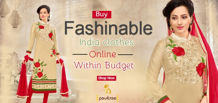Ethnic Fashion Online Store – Indian women ethnic wear sarees and ... 6b13a19e37f